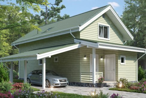 Дом в ипотеку ленобласть